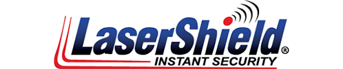 LaserShield Instant Security