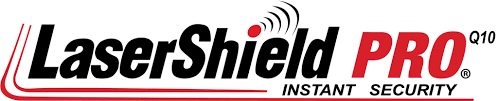 LaserShield Pro Instant Security
